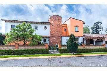 Foto de casa en venta en  , la asunción, metepec, méxico, 2482065 No. 01