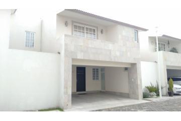 Foto de casa en venta en  , la asunción, metepec, méxico, 2502066 No. 01