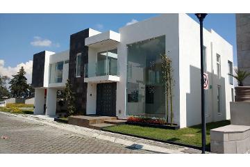 Foto de casa en venta en  , la asunción, metepec, méxico, 2513841 No. 01