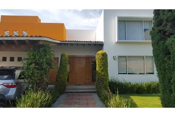 Foto de casa en venta en  , la asunción, metepec, méxico, 2520387 No. 01