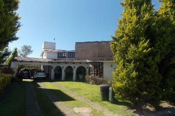 Foto de casa en venta en  , la asunción, metepec, méxico, 2755388 No. 01