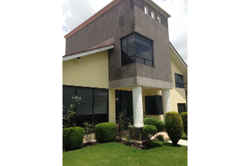 Foto de casa en venta en  , la asunción, metepec, méxico, 2761246 No. 01