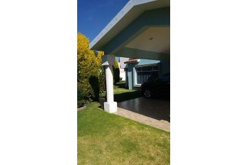 Foto de casa en venta en  , la asunción, metepec, méxico, 2874975 No. 01