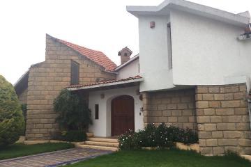 Foto de casa en venta en  , la asunción, metepec, méxico, 2913217 No. 01