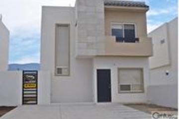 Foto de casa en renta en  , la aurora, saltillo, coahuila de zaragoza, 2838028 No. 01
