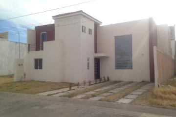 Foto de casa en venta en la breña 128, residencial santa teresa, durango, durango, 2418574 No. 01