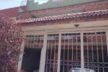 Foto de casa en venta en la calzada 1, monumental, guadalajara, jalisco, 538761 No. 01