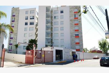 Foto de departamento en renta en  , la carcaña, san pedro cholula, puebla, 2778249 No. 01