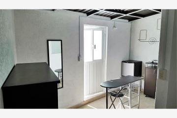 Foto de departamento en renta en  , la carcaña, san pedro cholula, puebla, 2786744 No. 01