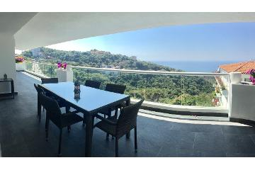 Foto de departamento en renta en  , la cima, acapulco de juárez, guerrero, 2931494 No. 01