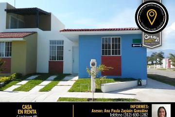 Foto de casa en renta en  , la comarca, villa de álvarez, colima, 2808061 No. 01