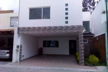 Foto de casa en renta en  , la constancia, puebla, puebla, 2609137 No. 01