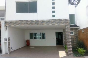 Foto de casa en renta en  , la constancia, puebla, puebla, 2744261 No. 01