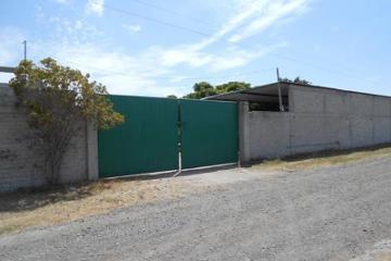 Foto de rancho en venta en  , la cueva, corregidora, querétaro, 2550728 No. 01
