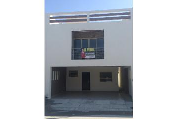 Foto de casa en venta en  , la encomienda, general escobedo, nuevo león, 1402183 No. 01