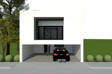 Foto de casa en venta en  , la encomienda, general escobedo, nuevo león, 2243655 No. 01