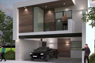 Foto de casa en venta en  , la encomienda, general escobedo, nuevo león, 2258769 No. 01