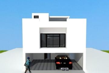 Foto de casa en venta en  , la encomienda, general escobedo, nuevo león, 2262920 No. 01