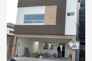 Foto de casa en venta en  , la encomienda, general escobedo, nuevo león, 2447714 No. 01