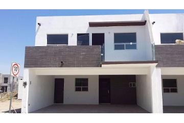 Foto de casa en venta en  , la encomienda, general escobedo, nuevo león, 2525653 No. 01