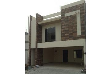 Foto de casa en venta en  , la encomienda, general escobedo, nuevo león, 2612991 No. 01