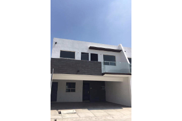 Foto de casa en venta en  , la encomienda, general escobedo, nuevo león, 2638383 No. 01