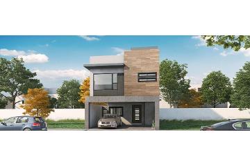 Foto de casa en venta en  , la encomienda, general escobedo, nuevo león, 2833221 No. 01