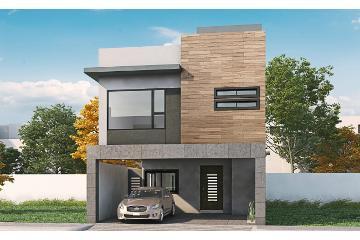 Foto de casa en venta en  , la encomienda, general escobedo, nuevo león, 2971716 No. 01