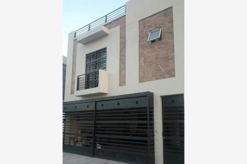 Foto de casa en venta en  , la encomienda, general escobedo, nuevo león, 2989439 No. 01