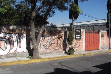 Foto de terreno comercial en renta en  , la esperanza, iztapalapa, distrito federal, 2605896 No. 01