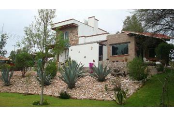 Foto de casa en venta en la fuente , los girasoles, tequisquiapan, querétaro, 2052931 No. 01