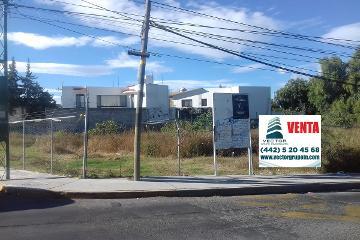 Foto de terreno comercial en venta en  , la gavia, corregidora, querétaro, 0 No. 01