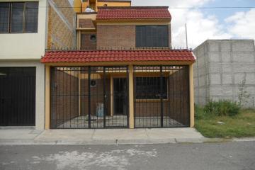 Foto de casa en renta en  , la guadalupana, ecatepec de morelos, méxico, 1712892 No. 01