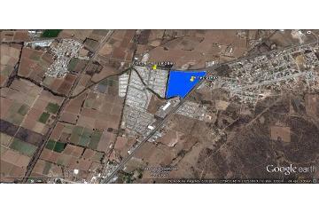 Foto de rancho en venta en  , la guayana, san francisco de los romo, aguascalientes, 2511049 No. 01