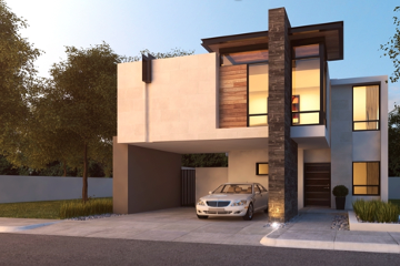 Foto de casa en venta en  , la hibernia, saltillo, coahuila de zaragoza, 2300064 No. 01