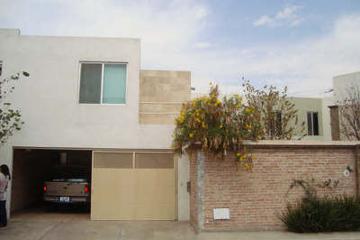 Foto de casa en renta en  , la hibernia, saltillo, coahuila de zaragoza, 2833280 No. 01