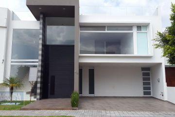 Foto de casa en condominio en venta en la isla, lomas de angelópolis ii, san andrés cholula, puebla, 2584742 no 01