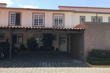 Foto de casa en venta en  , la joya, metepec, méxico, 1992996 No. 01