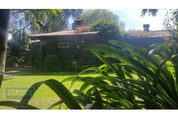 Foto de casa en venta en  , la joya, tlalpan, distrito federal, 1852730 No. 01