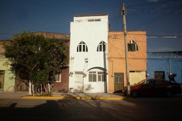 Foto de edificio en venta en  , la loma, guadalajara, jalisco, 2010454 No. 01