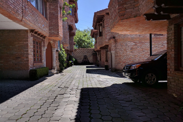 Foto principal de casa en renta en la magdalena 2513353.