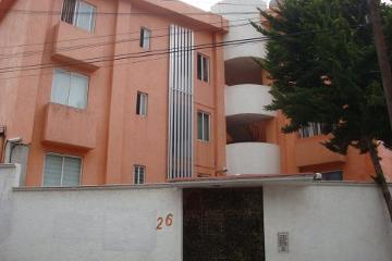 Foto de departamento en renta en  , la malinche, la magdalena contreras, distrito federal, 2860849 No. 01