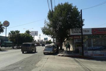 Foto de terreno habitacional en renta en  , la mesa, tijuana, baja california, 2840510 No. 01