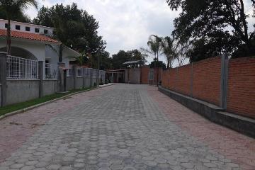 Foto de terreno habitacional en venta en  , la moraleda, atlixco, puebla, 0 No. 01
