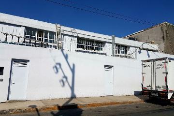 Foto de nave industrial en venta en  , la nopalera, tláhuac, distrito federal, 2870914 No. 01