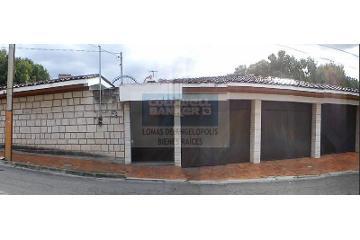 Foto de casa en condominio en renta en  , la noria, puebla, puebla, 616681 No. 01