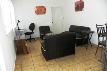 Foto de departamento en renta en  , la paz, puebla, puebla, 2941010 No. 01