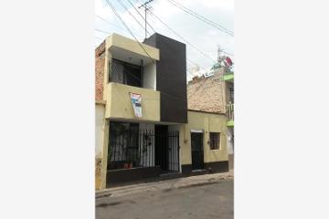 Foto de casa en renta en  , la perla, guadalajara, jalisco, 0 No. 01