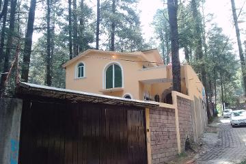 Foto de casa en venta en  , la pila, cuajimalpa de morelos, distrito federal, 2515683 No. 01