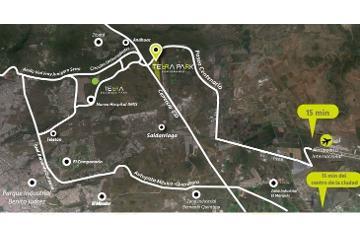 Foto de terreno industrial en venta en  , la pradera, el marqués, querétaro, 2938363 No. 01